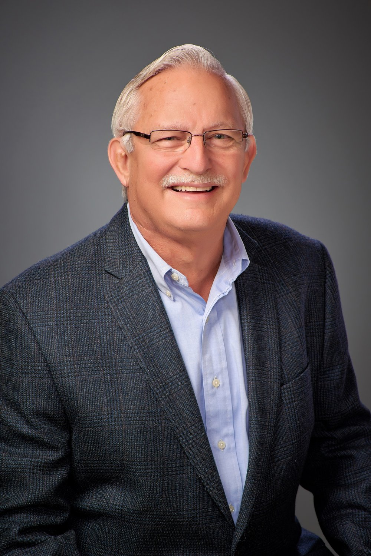 Robert Weatherford, CPC Bio →
