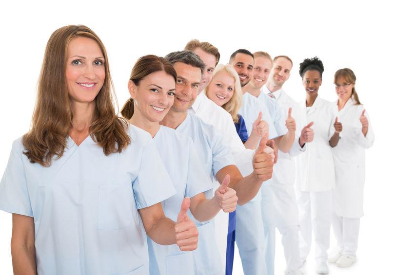 48227220_M_medical Staff_Nurses_scrubs_thumbsup_Females_males_doctors.jpg