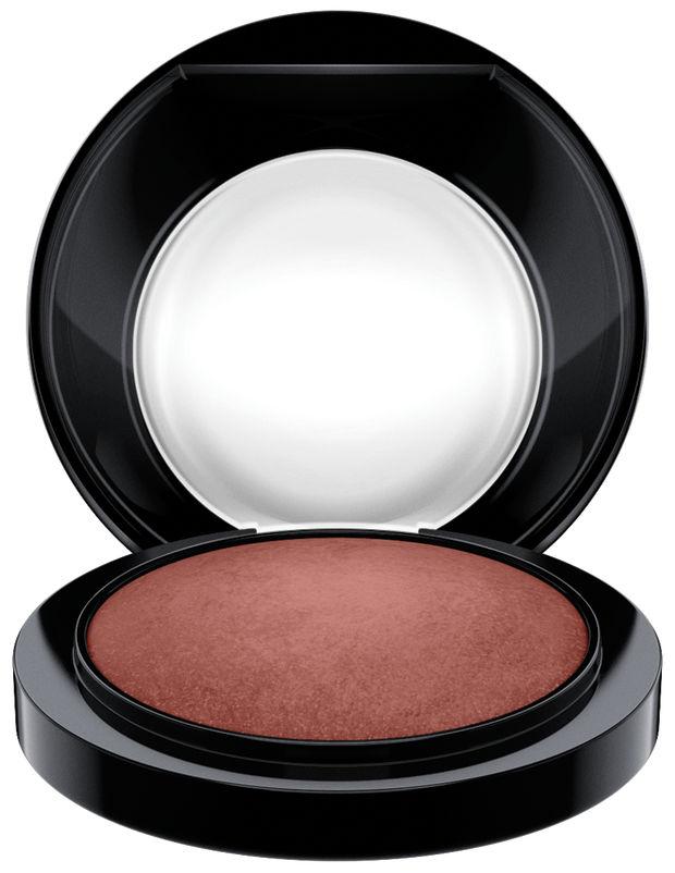 MAC x Taraji Mineralize Skinfinish Natural in Taraji Glow, $33, available in September. Photo: Courtesy of MAC Cosmetics