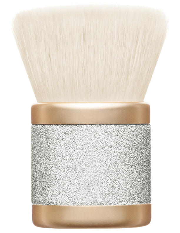 MAC Mariah Carey 183 Buffer Brush, $59.50, Mariah Carey x MAC Cosmetics.  Photo: MAC Cosmetics