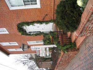 Orange Johnson House photo