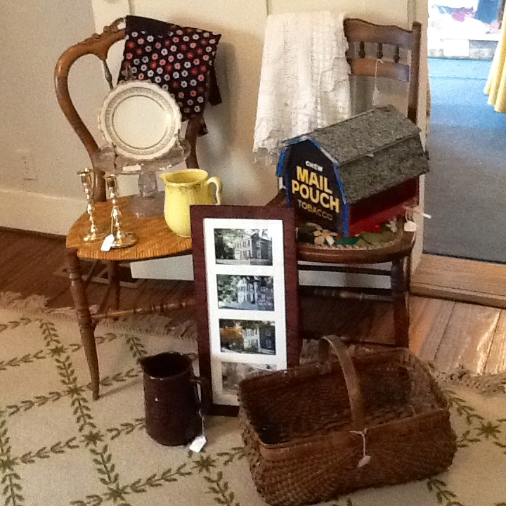 Worthington Historical Society Gift Shop