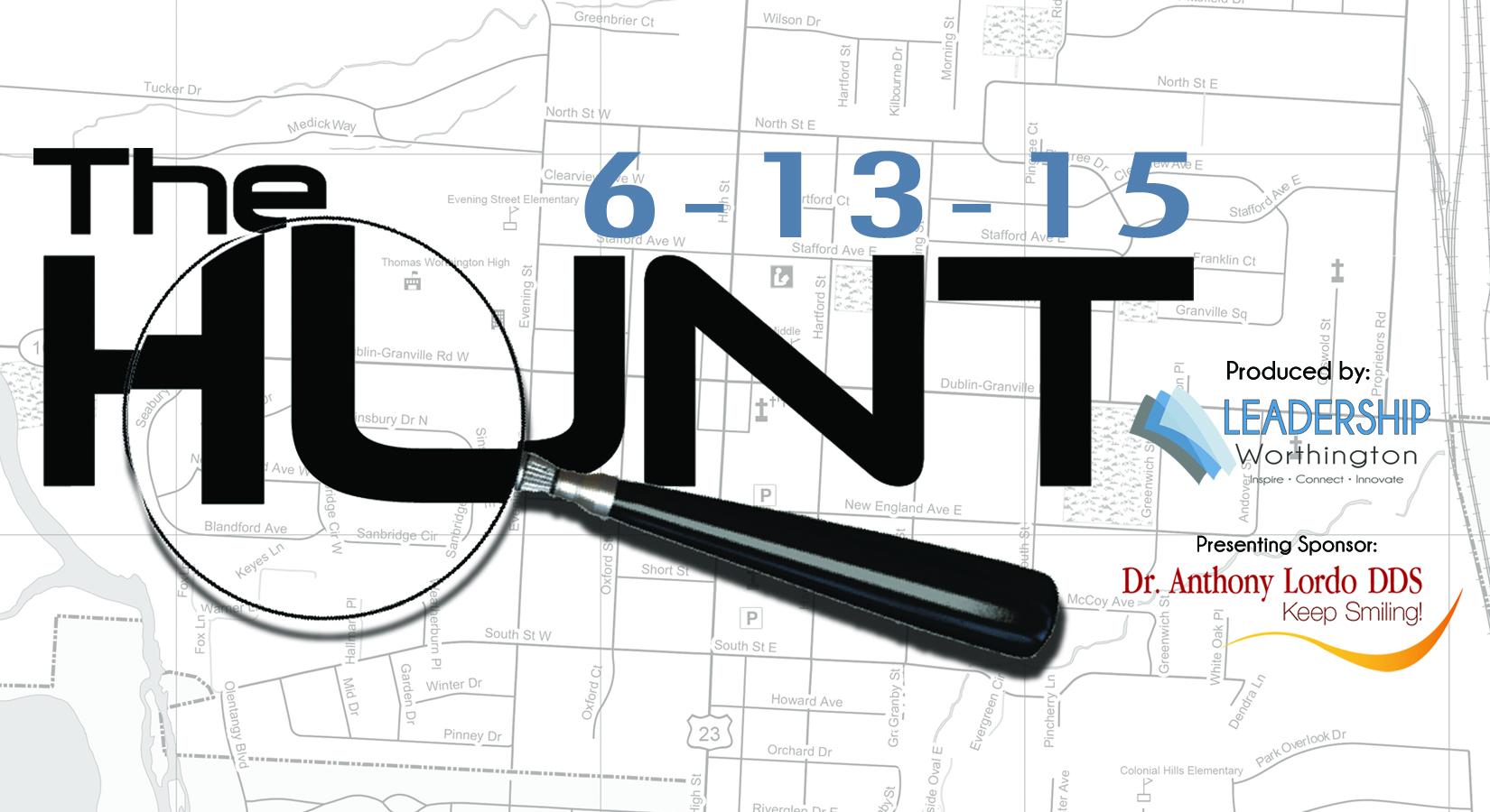 Hunt-Image
