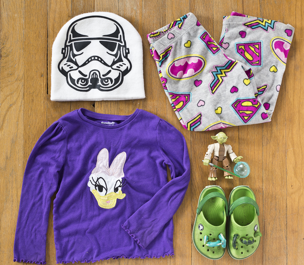 Kids Clothes Motherhood