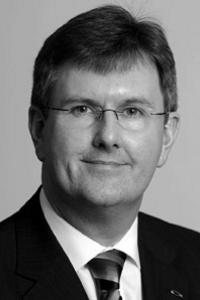 Sir Jeffrey Donaldson MP