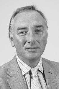 Co-Founder, John O'Brien