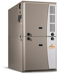 Acclimate™ Series Gas Furnaces