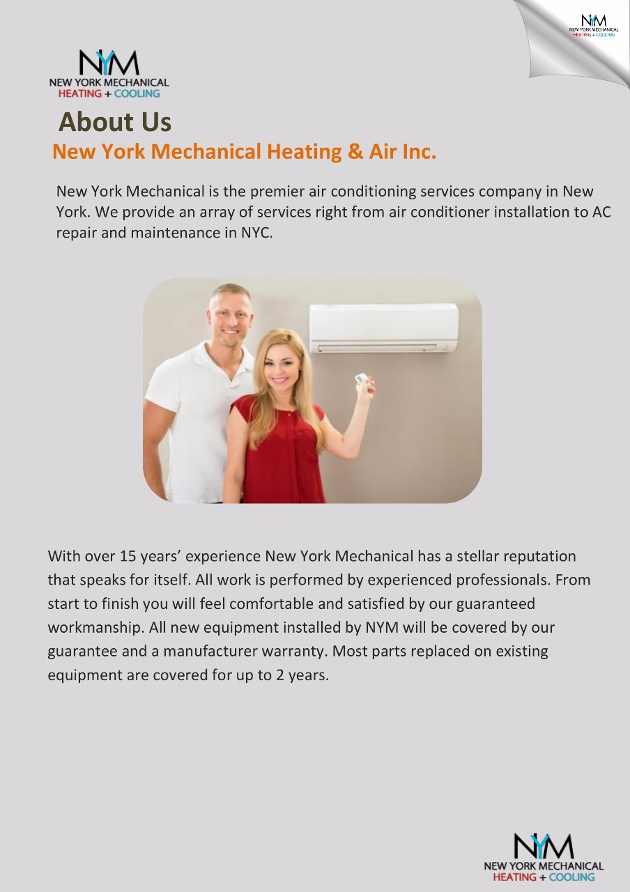 When you want a contractor you can trust and rely on NYM is your source for a lifetime. Thanks for your support, You can contact us by phone, short request form below or email anthony@newyorkheating.net
