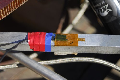 Suspension Testing and Layups — University of Minnesota Solar ...