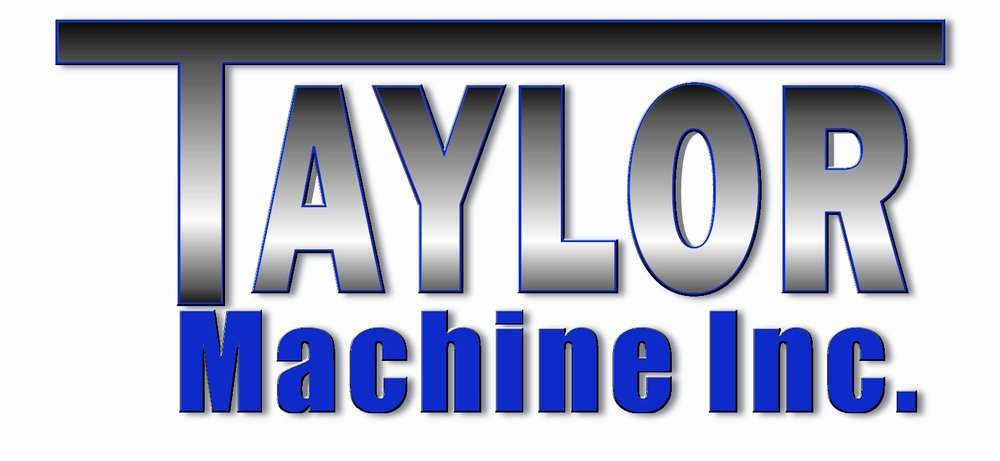 Taylor Machine Inc