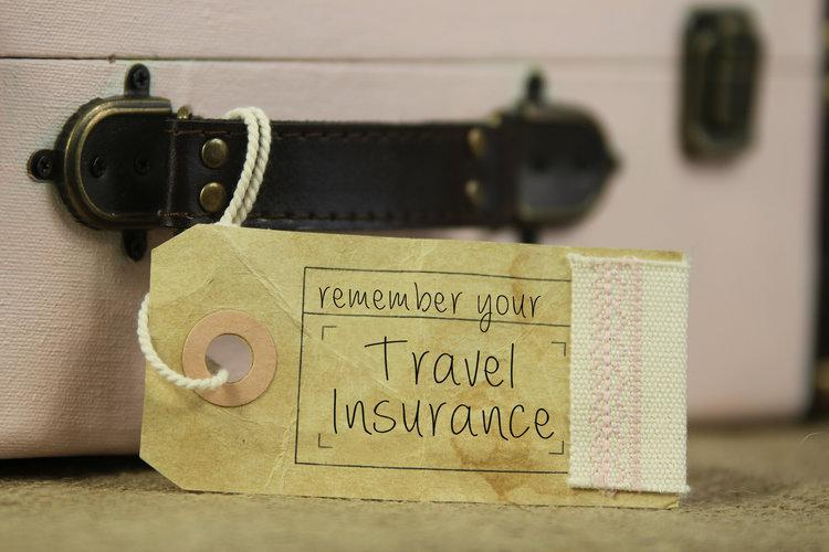 Medical Travel Insurance -