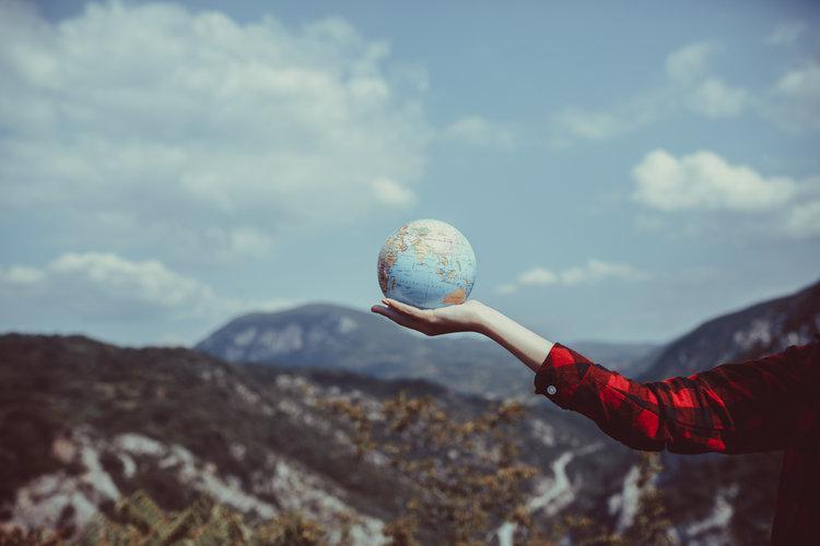 Travel Destinations -