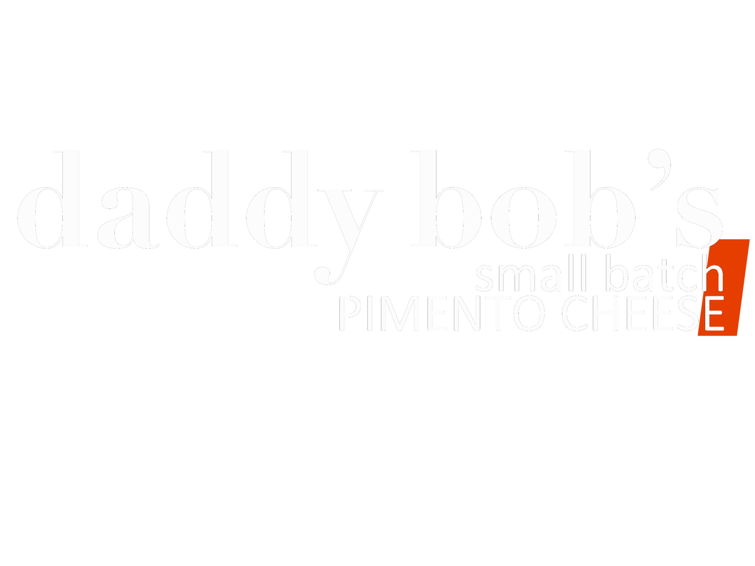 daddy bob's small batch pimento cheese