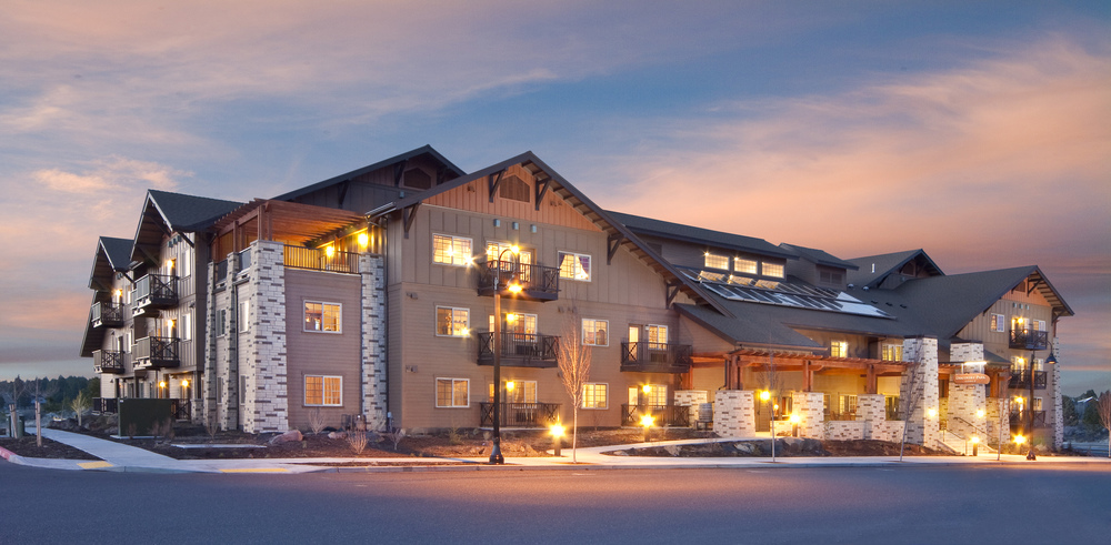 Discovery Park Lodge - SWC at evening.jpg