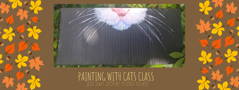 Painting with cats class.png