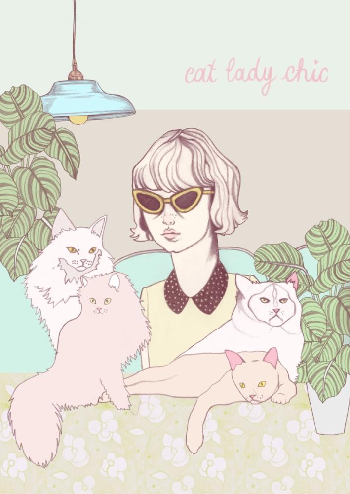 cat lady chic card.jpg