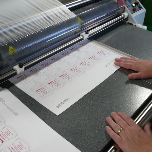 Minneapolis Laminating Services
