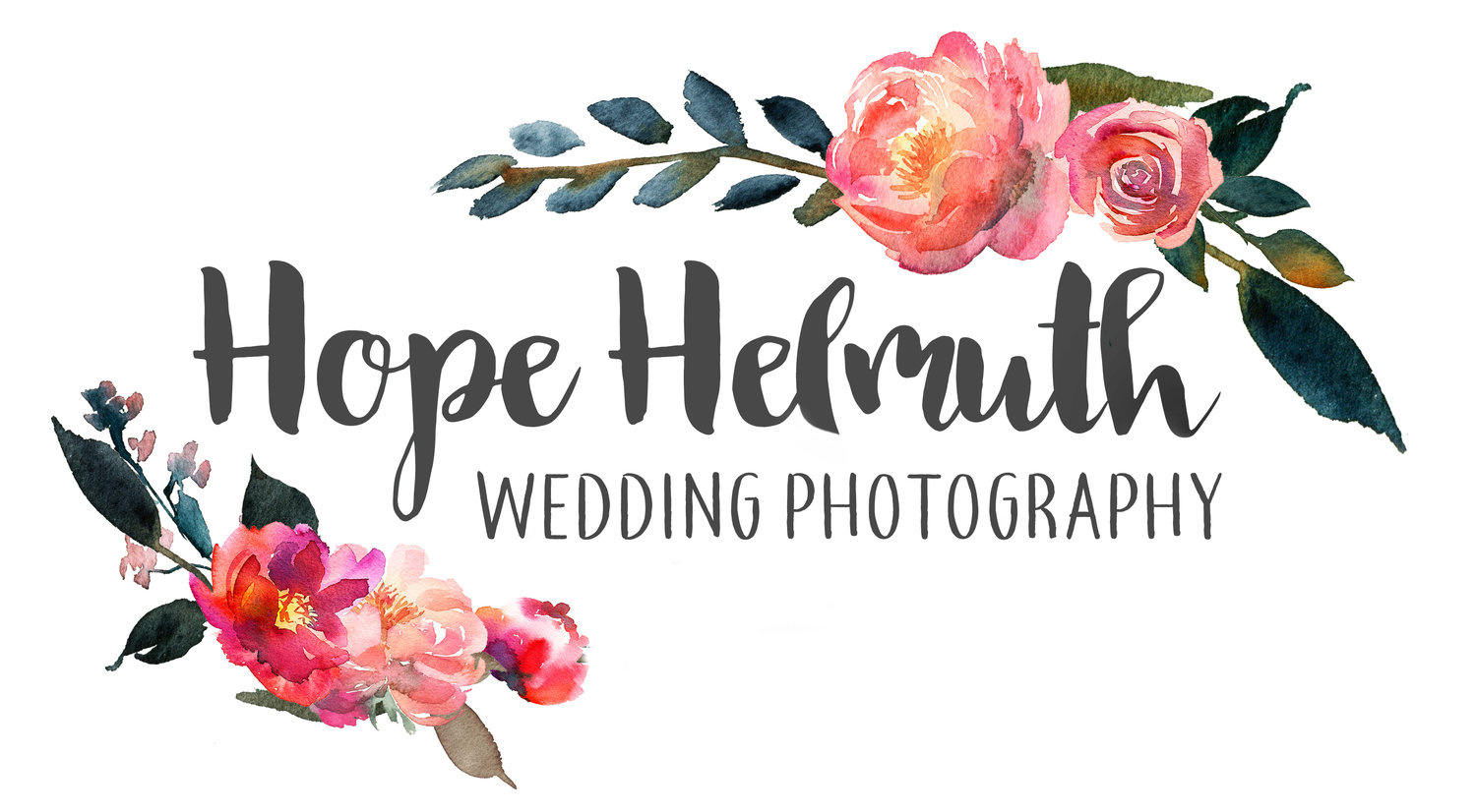 Hope Helmuth Wedding Photography
