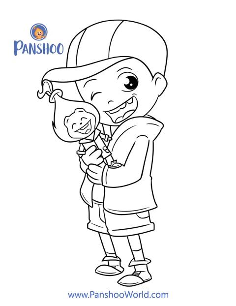 Click to Download Coloring   Page