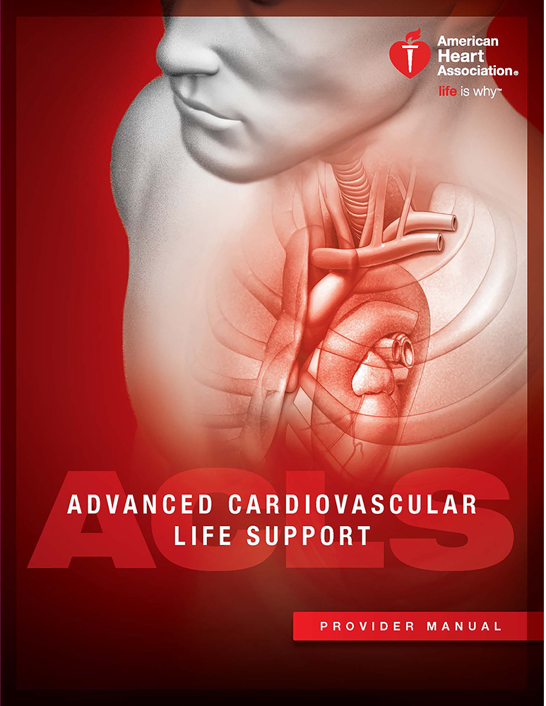Precourse Self-Assessment – ACLS    Please click here.