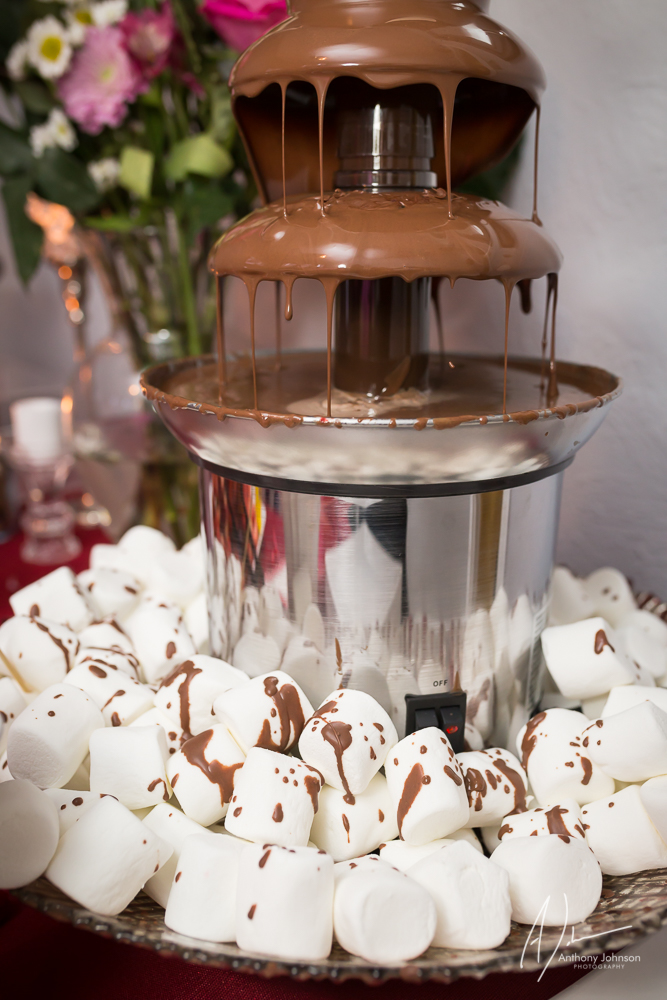 Fountain of Chocolate