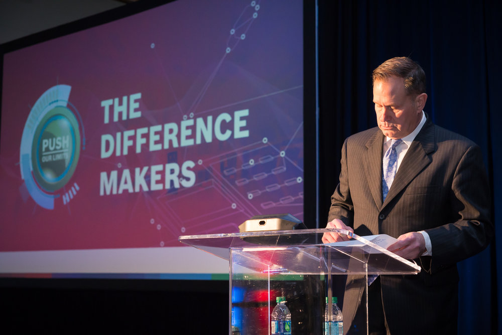 Bosch 2018 Difference Makers