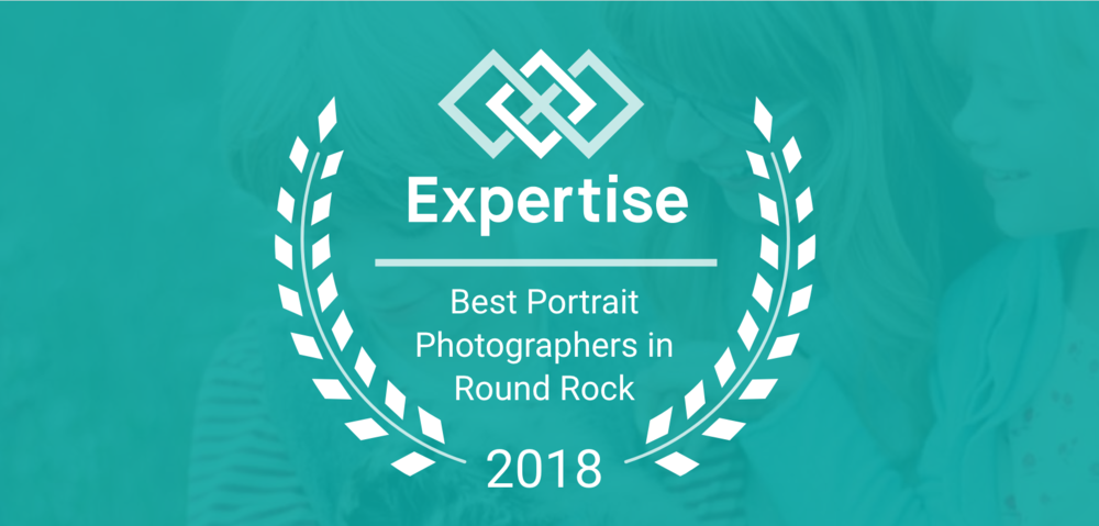 Expertise award 2018, Anthony Johnson photography, Austin Tx