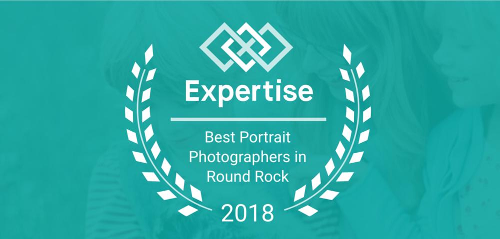 Expertise award 2018, Anthony Johnson photography, Austin Tx