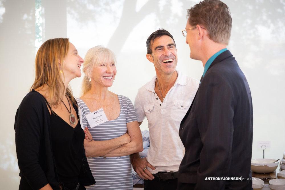 Anthony Johnson Event Photography / Line ATX Hotel