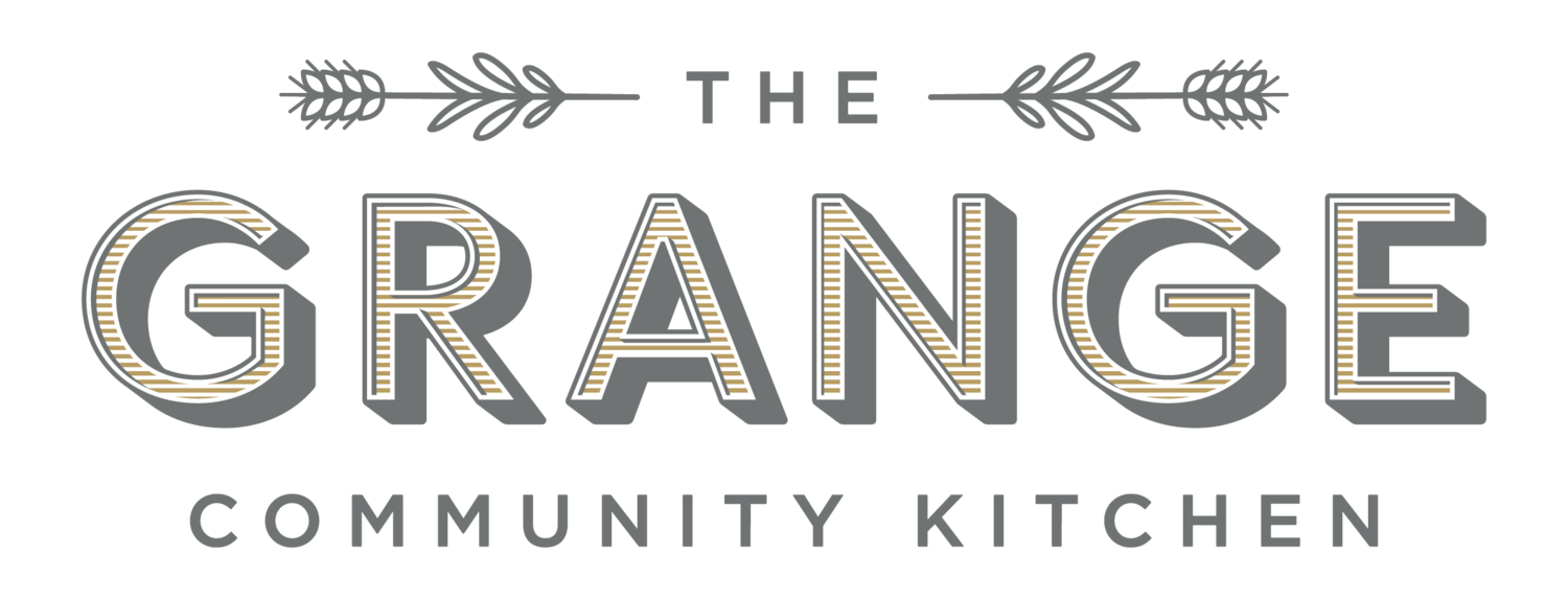 The Grange Community Kitchen