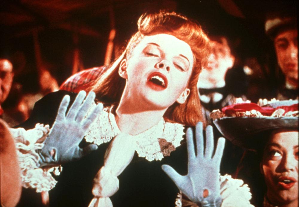 Mostra Vincente Minnelli – Cinema de Música e Drama
