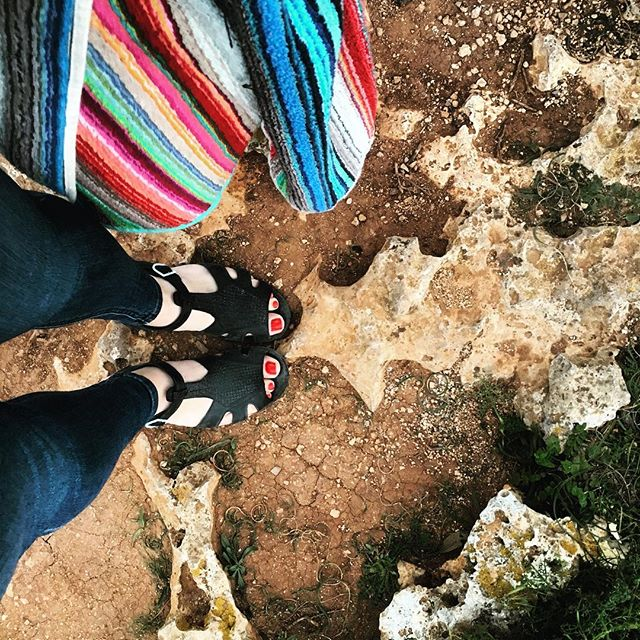 Ready for all terrains. Where will your @karibu_sandals carry you? #summersandals #shoes #sandals #holidayclothes