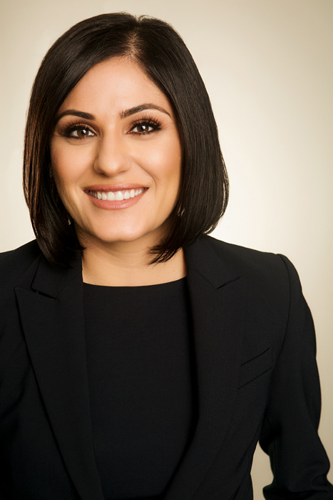 Armine Safarian - Attorney