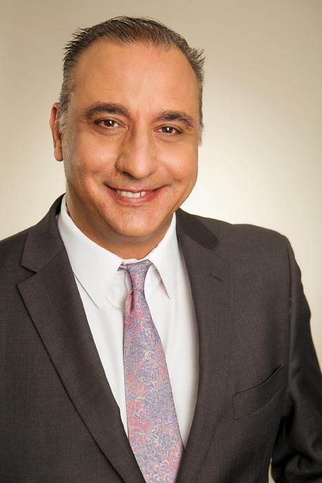 Corey Arzoumanian - Attorney