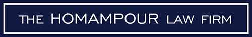 Homampour Law Firm | Los Angeles, CA