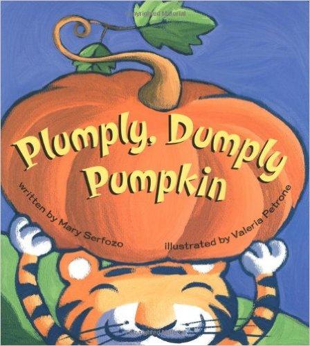 Plumply, Dumply, Pumpkin