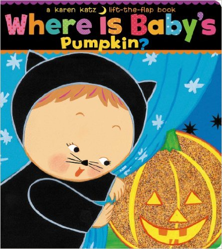 Where Is Baby's Pumpkin