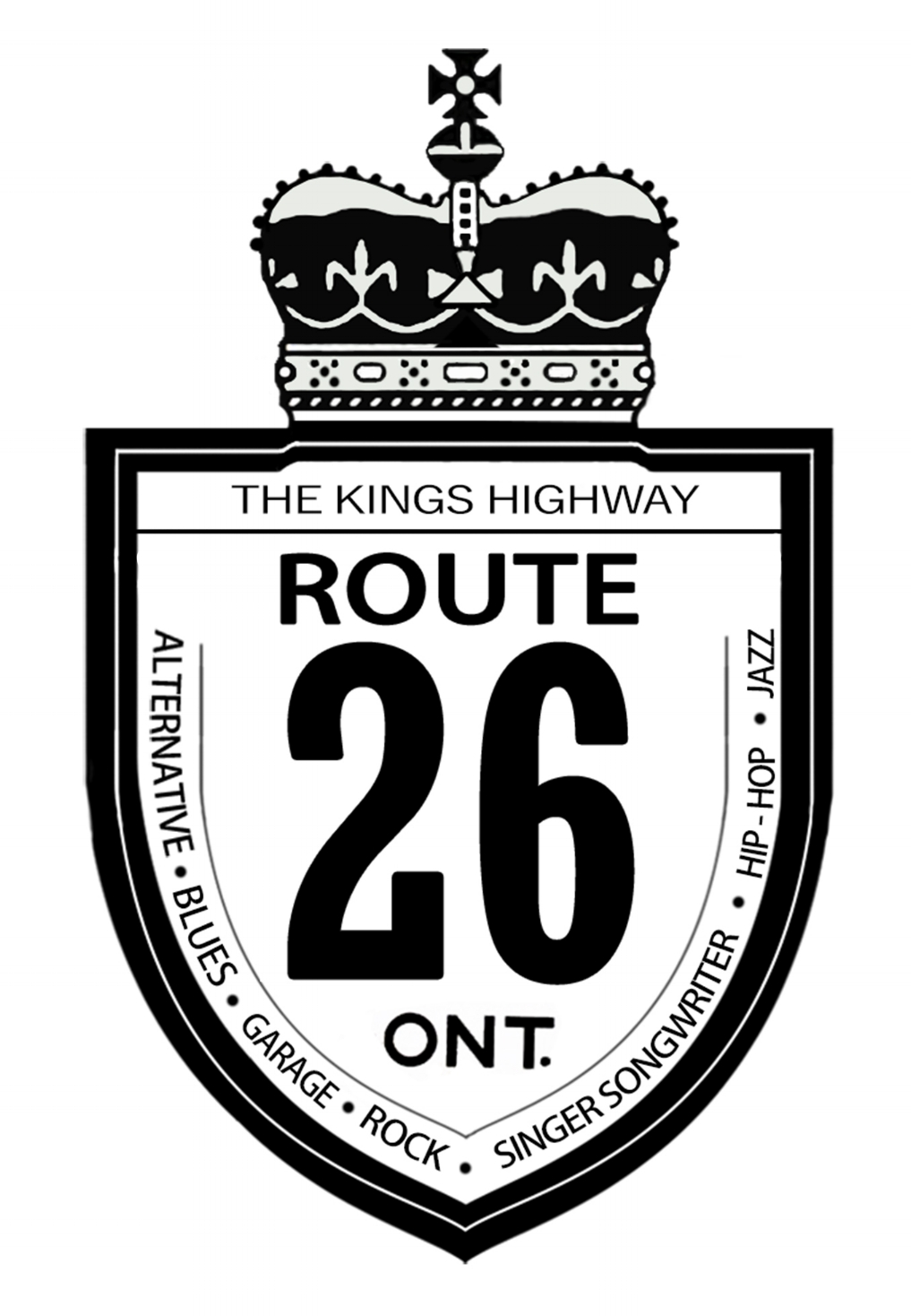 Route 26 -  Route 26 is a Georgian Bay music directory and blog