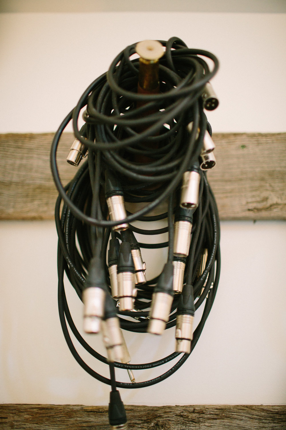Cables by the dozen