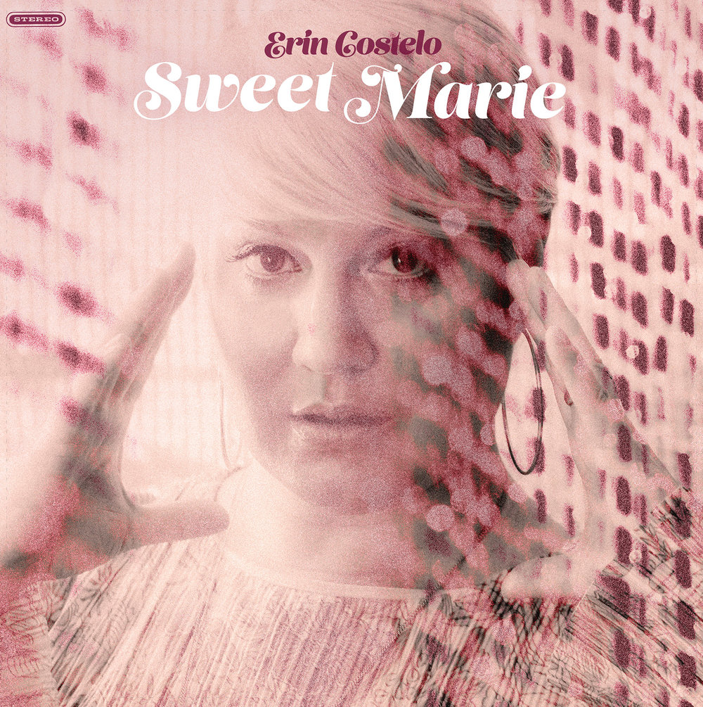 Sweet Marie Erin Costelo
