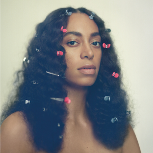 Solange's album is at first listen an entertaining R & B production, but as you listen to the lyrics and understand the underlying theme of the skits it becomes clear that Solange has made a more revolutionary album than her sister. Nearly all the songs deal with either female or Black empowerment in the struggles that Solange faces in a day to day life. As such, there are many cameos in the skits about the variety of perspectives of celebrating Blackness. Furthermore, songs like FUBU and Cranes in the Sky continue to push the uphill battle, but inevitable rejoicing of being Black.  A well-thought out and woke album overall.