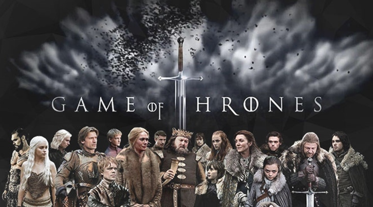 Ah the season 1 cast.....only eight remain in the fantastical medieval world of Westeros
