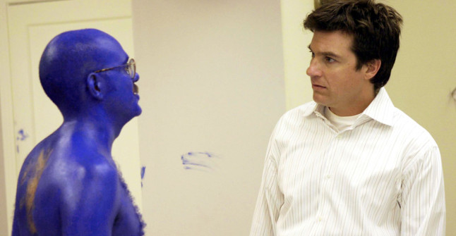 Arrested development makes sense in context