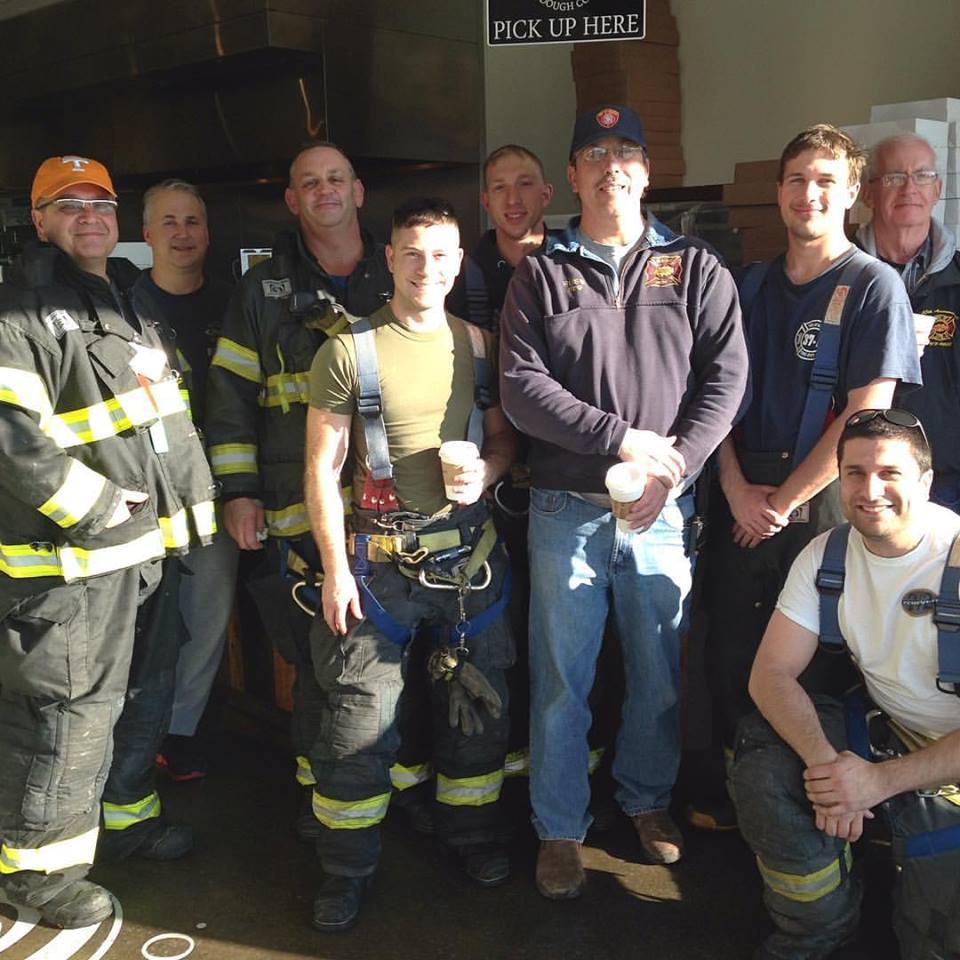 Oakhurst Fire Dept