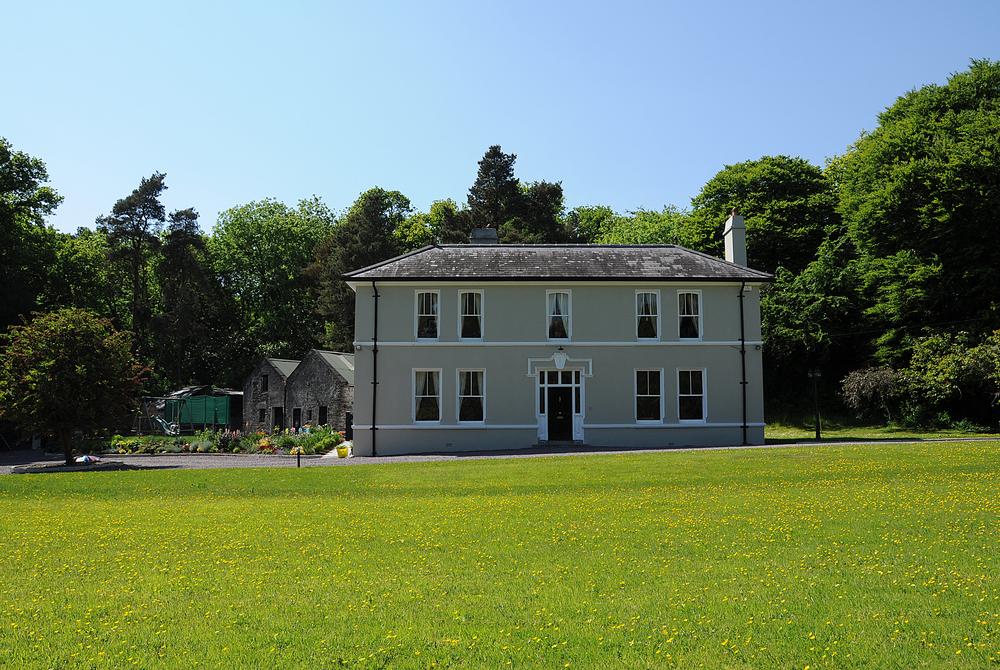 Refurbished house in Iniscarra, Co Cork