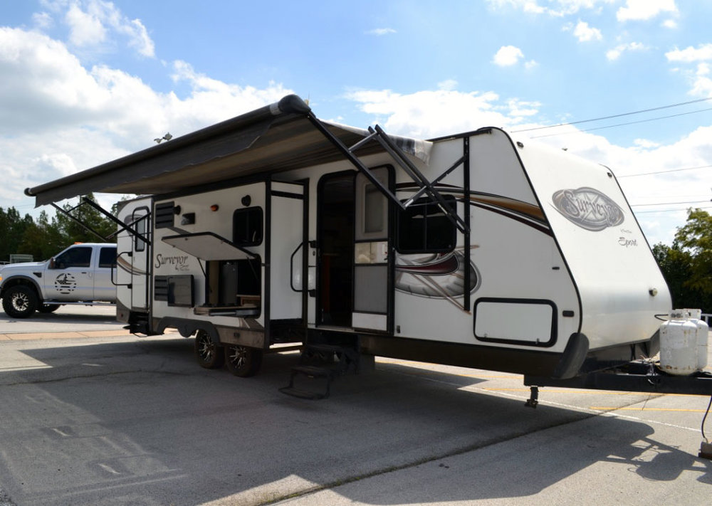 Surveyor RV Rental