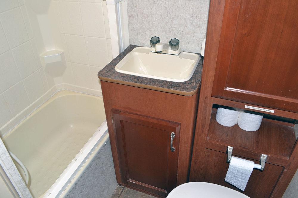 Colorado Bathroom