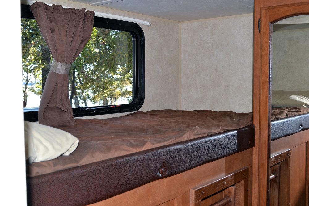 Salem Bunk Bed