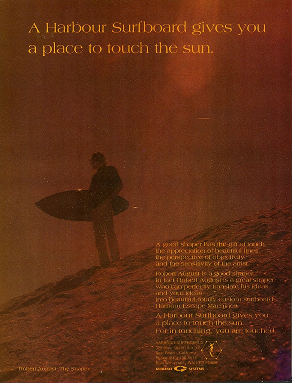 SURFER MAG 1970 MAY VOL11
