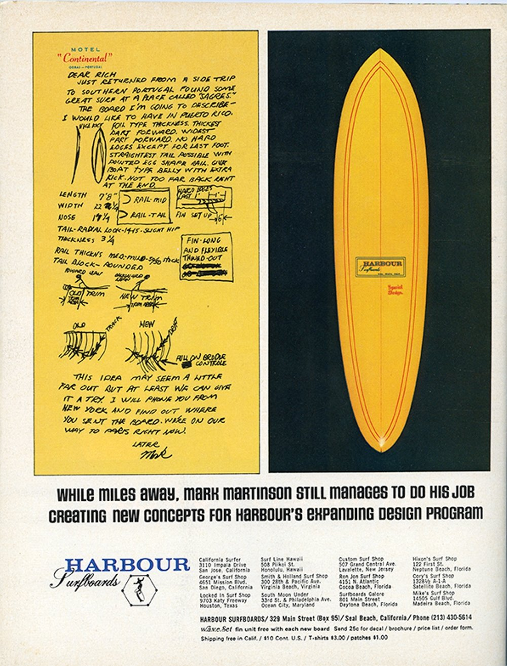 SURFER MAG 1968 JAN VOL9